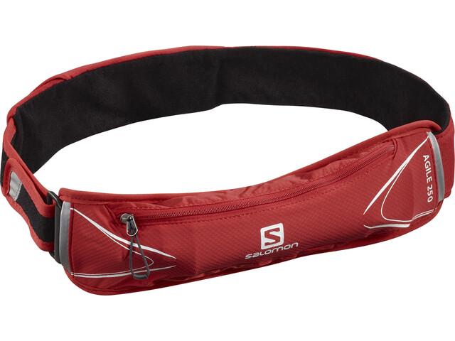 Salomon Agile 250 Set Belt goji berry